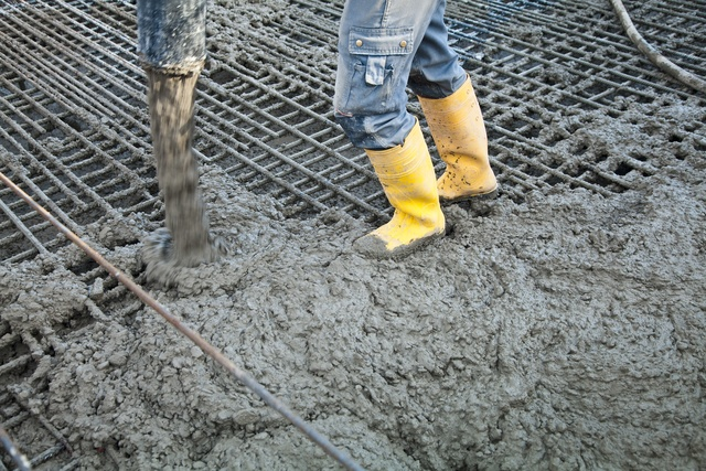 4 Innovative Ways Concrete Is Being Recycled For