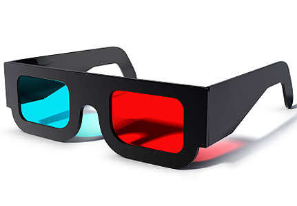 Image result for 3d glasses movie