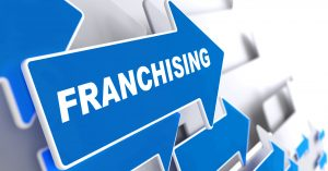 Franchising. Business Background.