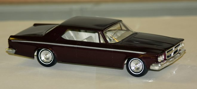 model-car