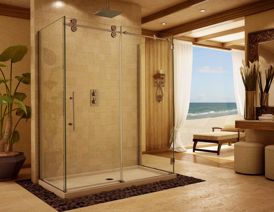 Image result for shower doors