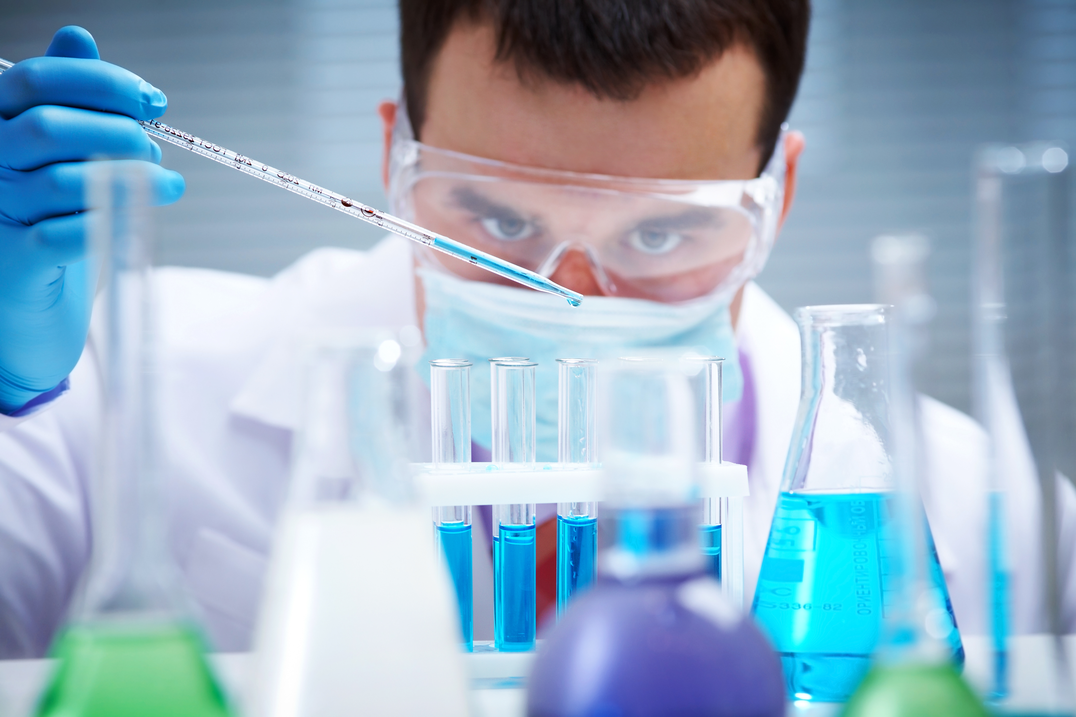 The most effective method to Find Affordable Chemical Suppliers