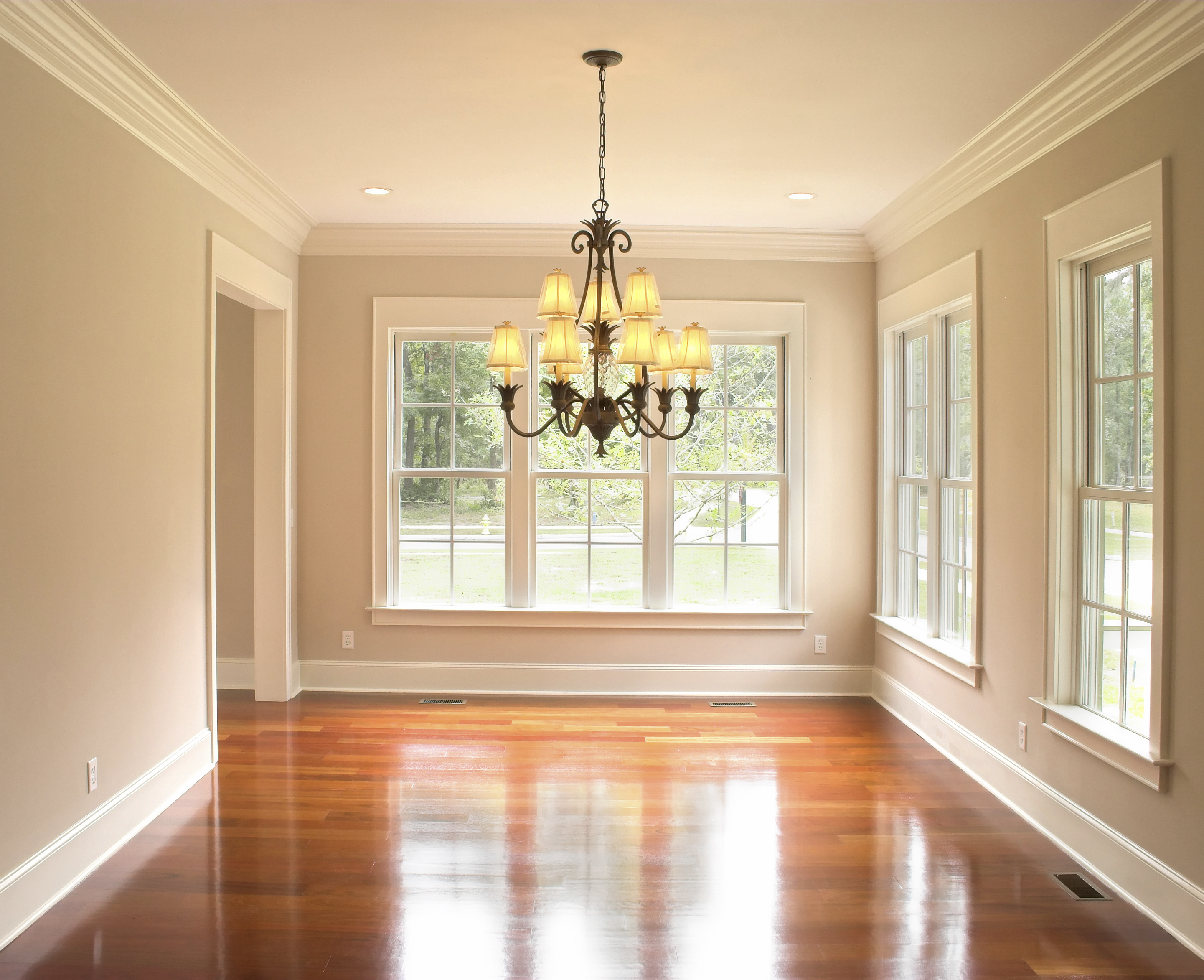 3 Crown Molding Ideas That Add Value To Your Home
