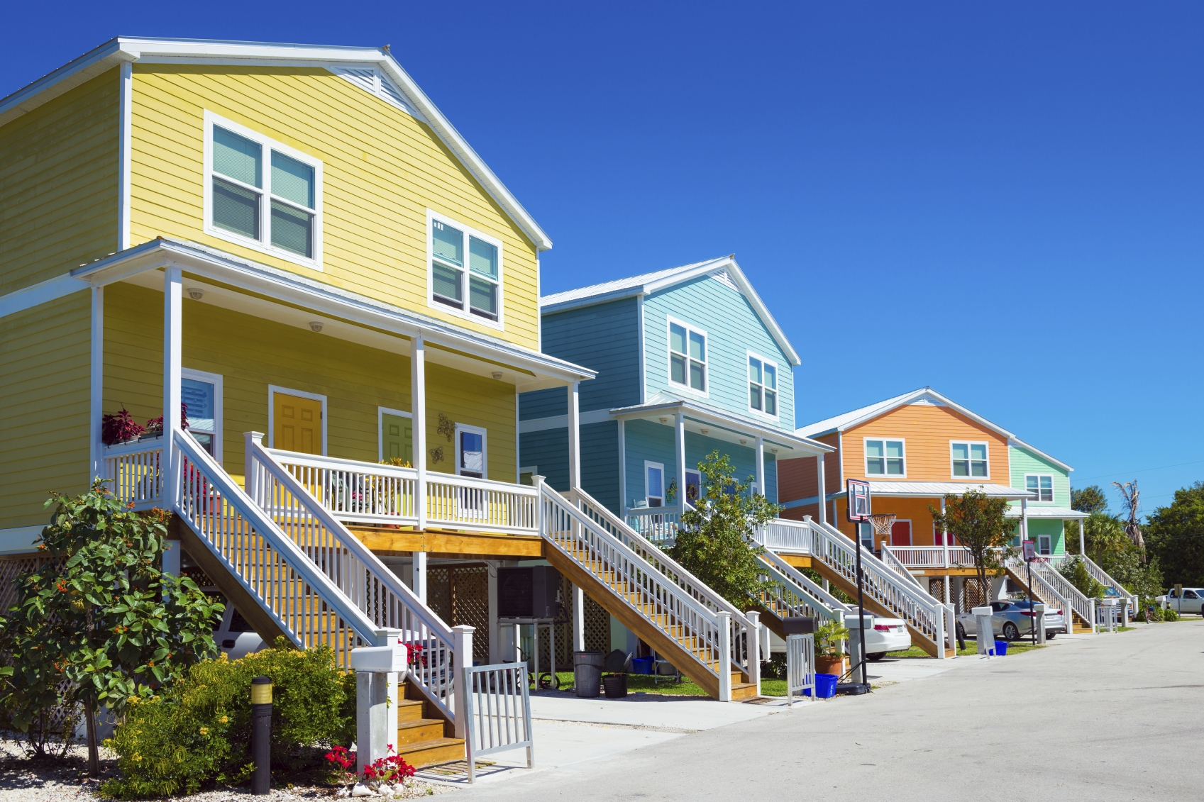 8 Things To Consider Before Purchasing A Vacation Home
