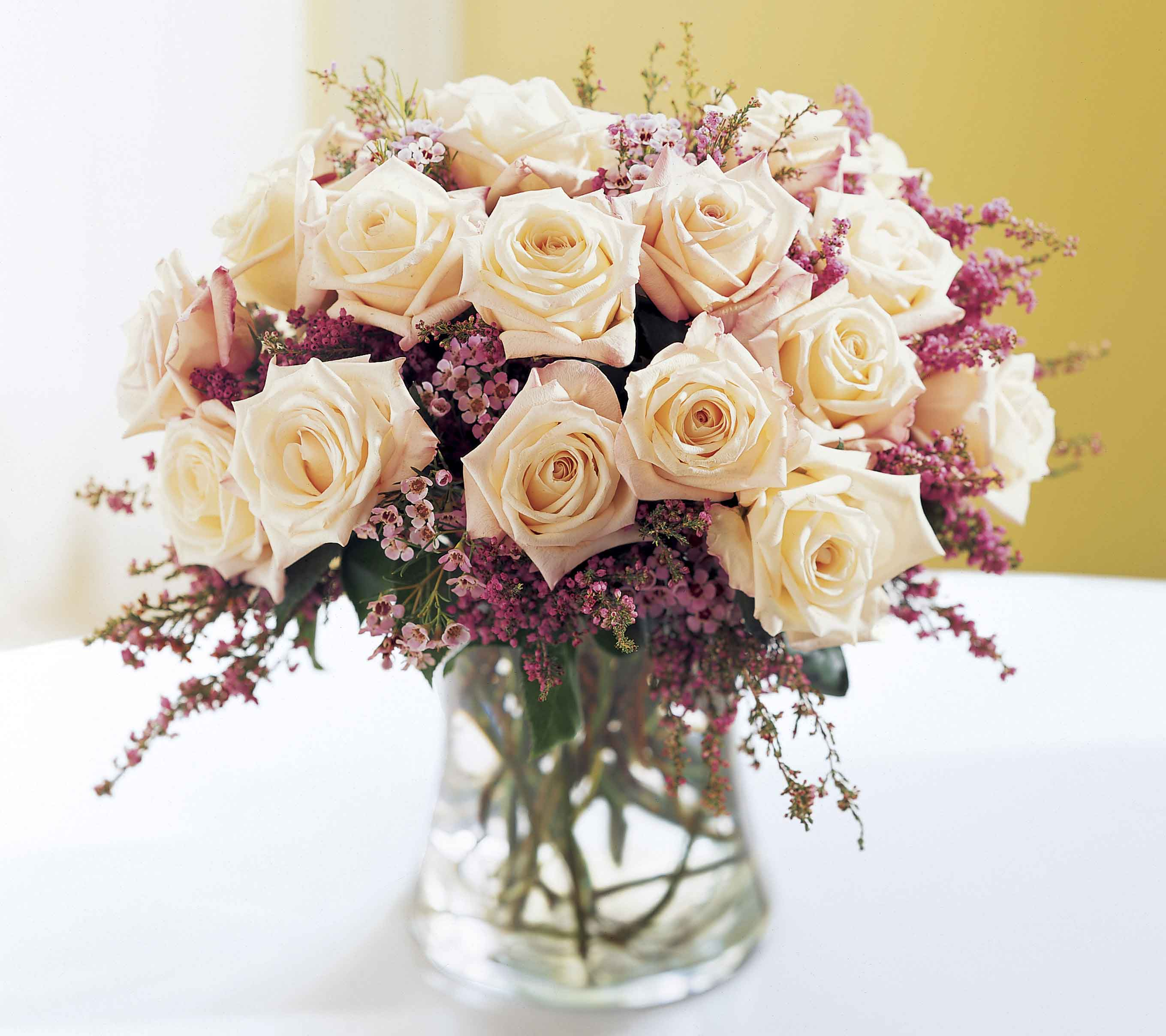 How to pick the perfect floral arrangement for every occasion anniversary flowers izmirmasajfo