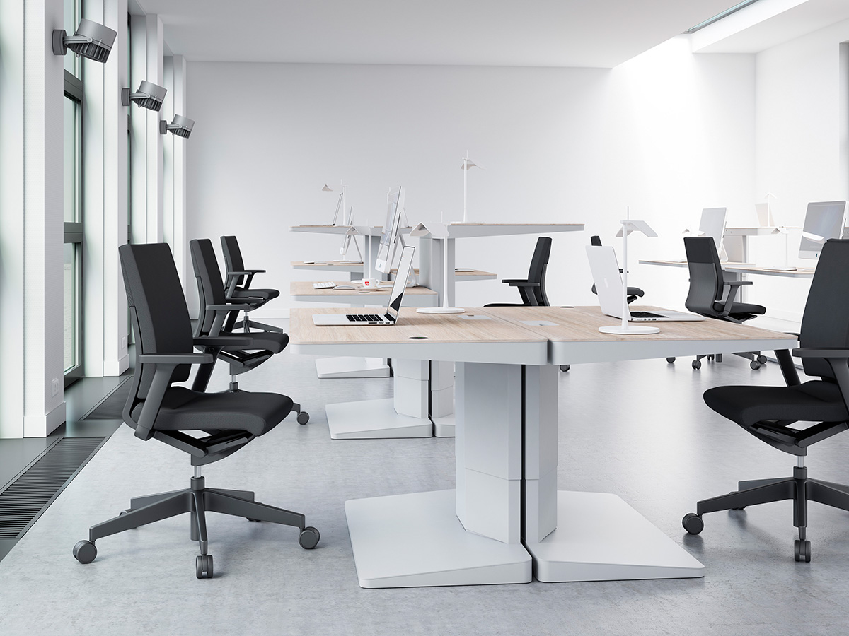 3 ways to eliminate workspace issues at your company