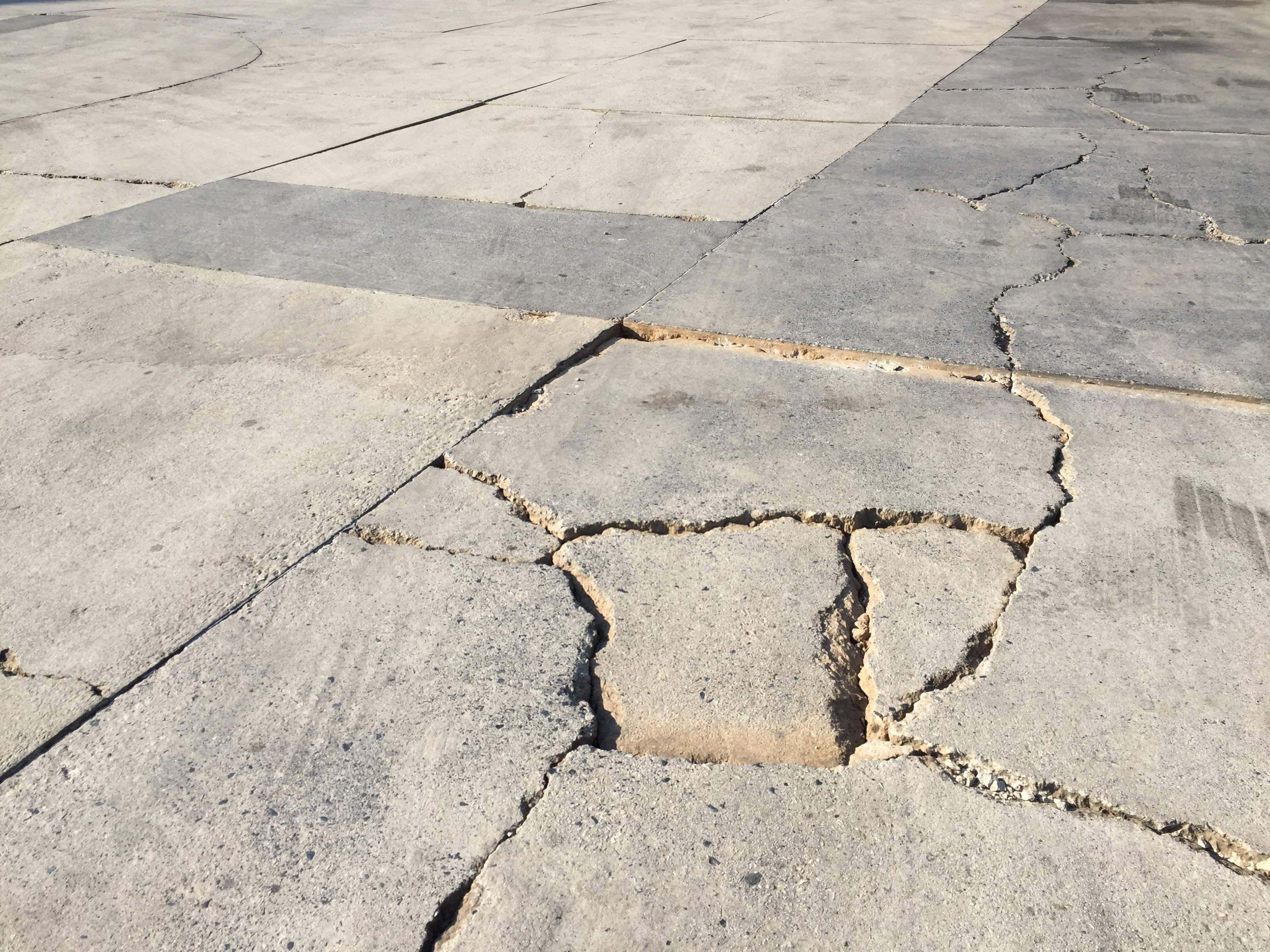 6 Solid Benefits Of Repairing Your Damaged Concrete Blogs Now