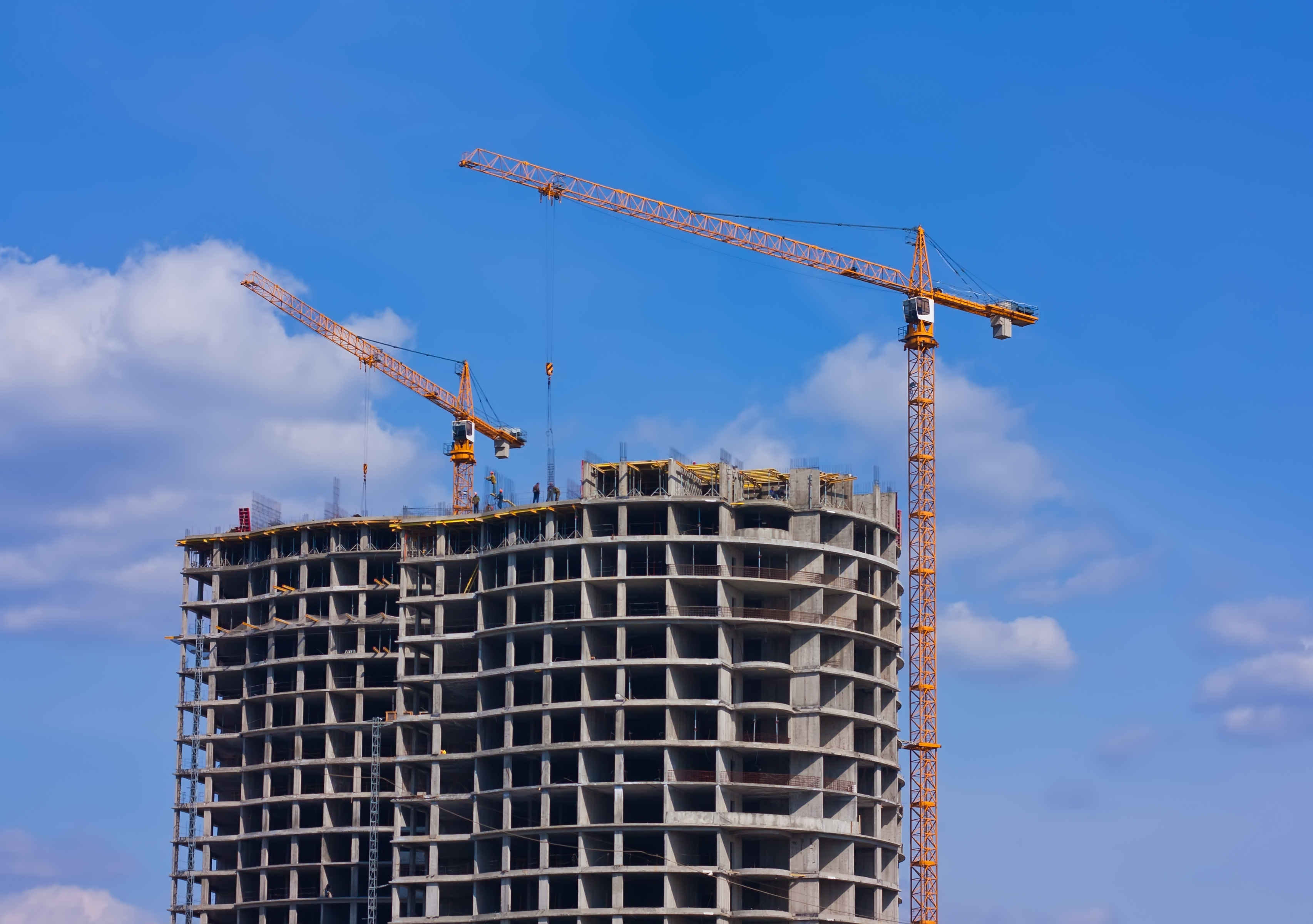 4 tips for setting a hotel construction timetable blogs now for Construction tips