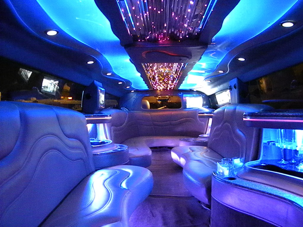 6 Special Life Events You Should Consider Using Limousine